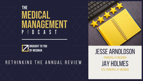 Rethinking the Annual Review with Jesse and Jay