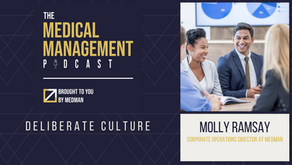 Deliberate Culture with Molly Ramsay