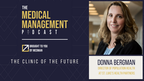 The Clinic of the Future with Donna Bergman