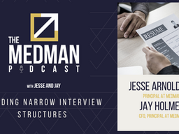Avoiding Narrow Interview Structures with Jesse and Jay