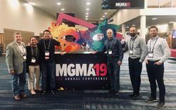 MGMA National Conference MedMan Delegati
