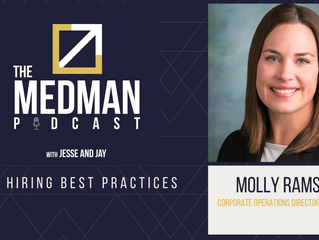 HR - Hiring Best Practices with Molly Ramsay