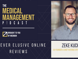 The Ever Elusive Online Review with Zeke Kuch