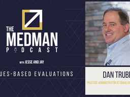 Values-Based Evaluations with Dan Trube
