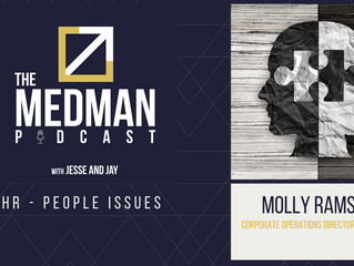 HR - People Issues with Molly Ramsay