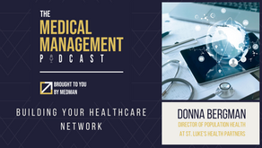 Building Your Healthcare Network with Donna Bergman