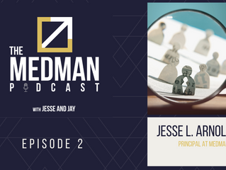 What Everyone Should Know about Hiring with Jesse Arnoldson
