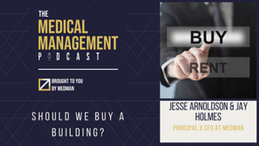 Should We Buy a Building? with Jesse and Jay