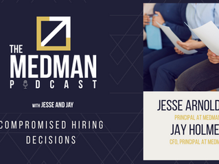 Compromised Hiring Decisions with Jesse and Jay