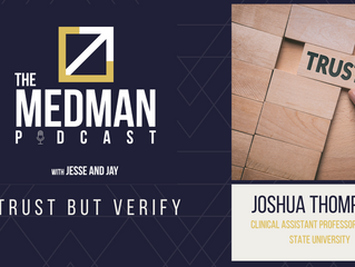Trust But Verify with Joshua Thompson