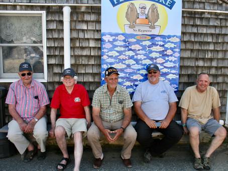 Martha's Vineyard 'Fluke for Luke' Tournament Binds a Community
