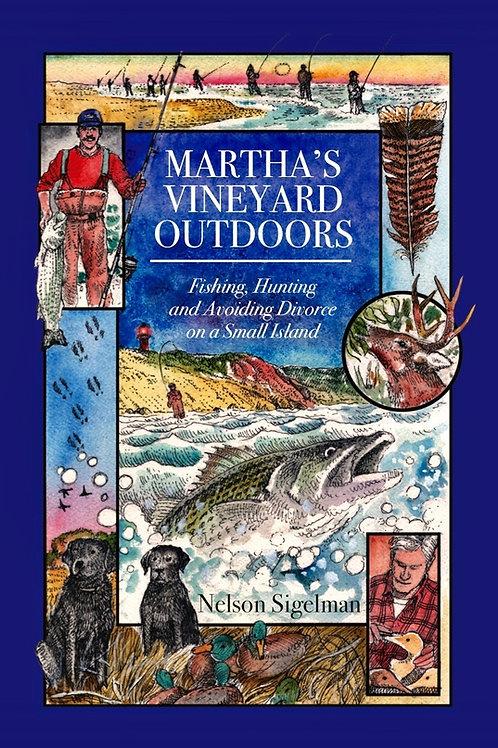 Martha's Vineyard Outdoors