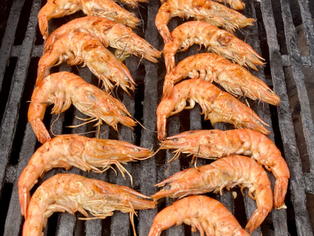 Sun Shrimp Has a Recipe for Success
