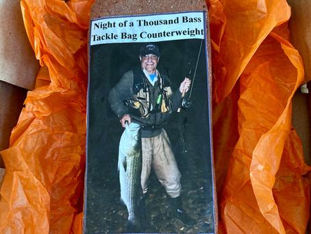 A Fisherman's Fishy Christmas Gift