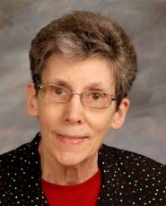 Sister Mary Sue Berg