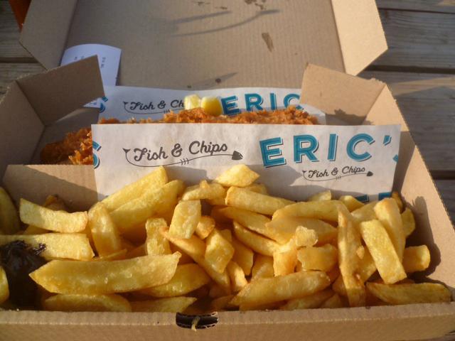 Copy of Eric's fisn n chips