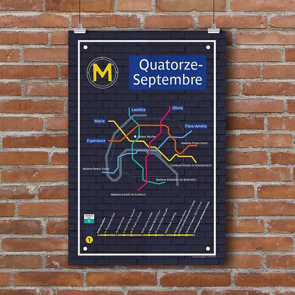 affiche invitation soirée poster metro.jpg