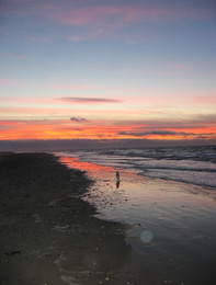Percy sunset.JPG