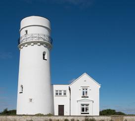 Old Hunstanton lighthouse