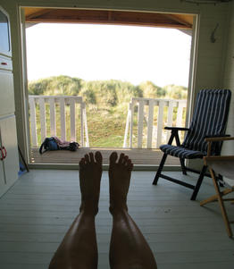beach hut feet.jpeg