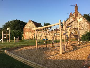 Old Hunstanton Play Park
