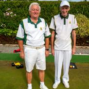 WEBC 2021 - 100 Up Finalist - Dave Browning & Graham Baker