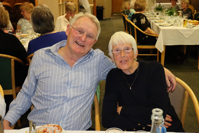 Gordon & Jenny B