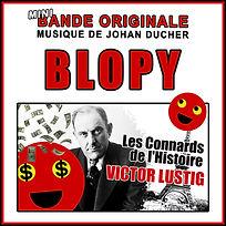 Blopy _ Mini Bande Originale