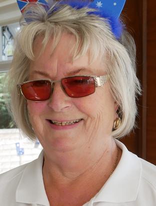 Carol Topley