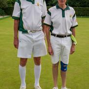 WEBC 2021 - Men's Finalist - Peter Fry & Brian Barefield