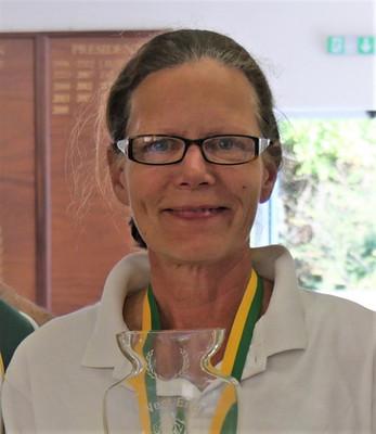 Victoria Semproni