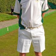 WEBC 2021 - Men's Singles Champion - Peter Fry