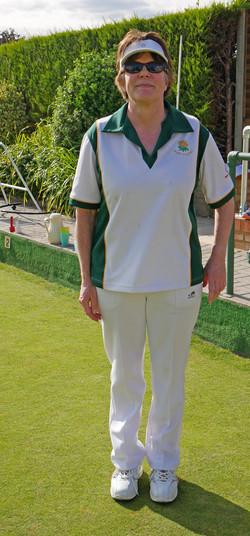 Miranda Wycherley