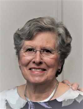 Angela Woodley