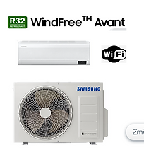 Samsung WindFree Avant klimatizace