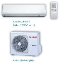 Klimatizace Toshiba SHORAI Premium