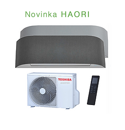 TOSHIBA HAORI Klimatizace