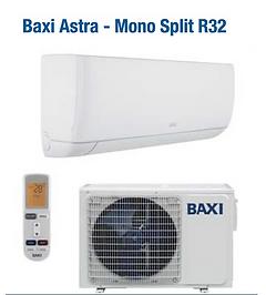 Akce BAXI Astra Klimatizace Maletínský