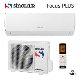 Akce Sinclair Fokus PLUS Klimatizace Maletínský