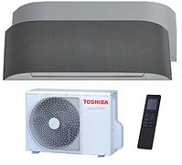 Novinka klimatizace Toshiba Haori