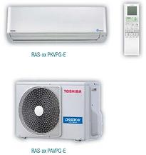 Klimatizace Toshiba Super Daisekai 9