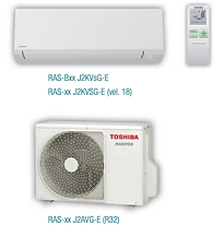 Klimatizace Toshiba SHORAI Edge