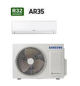 Samsung AR35 Klimatizace Maletínský