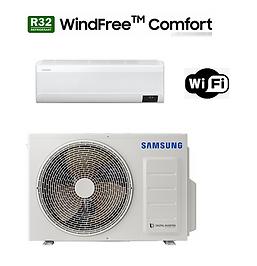 Samsung WindFree Comfort Akce klimatizace