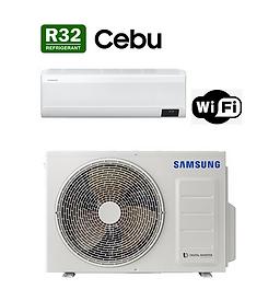 Samsung Cebu Klimatizace Maletinsky