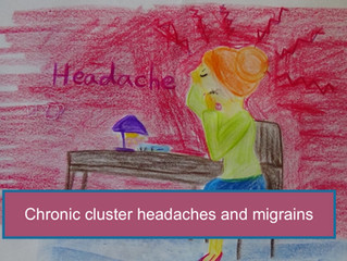 Chronic cluster headaches and migraines – insights from a Chinese Medicine perspective.