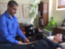 Acupuncture Canberra - Gal Mor