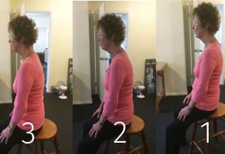 Correct posture – the magic of     Alexander Technique