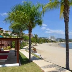 Resort Sun Beds