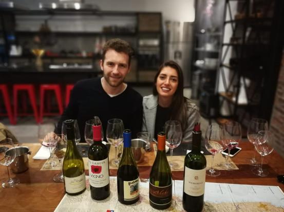 5 great wines